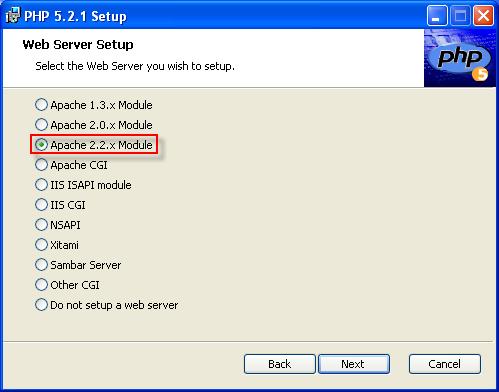 PHP MySQL Development Environment with UEStudio