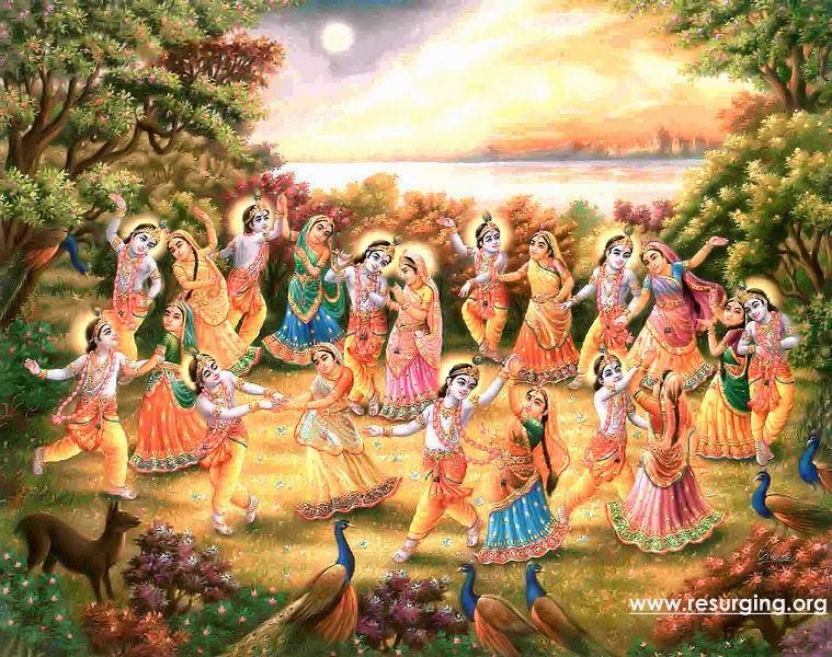Rasa Lila Dance