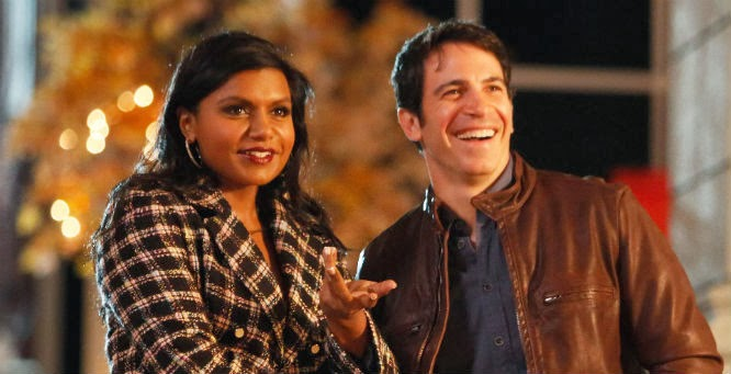 Balance de lo que llevamos de temporada de The Mindy Project