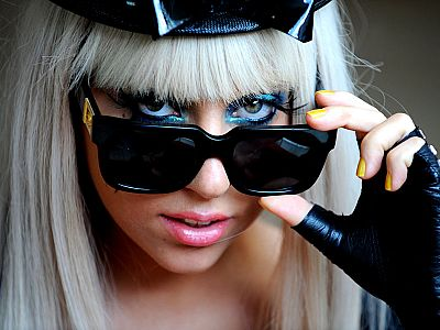 Lady Gaga Photos