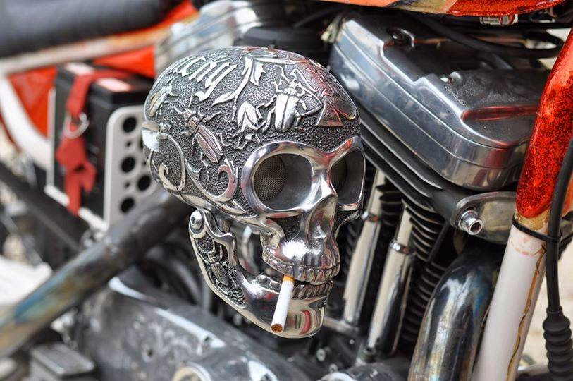 Army Motorcycle Custom Air Cleaners : Just a car guy cool engraved motorcycle parts by tony