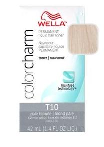 Image Result For Wella Blonde Color