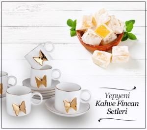 Kahve Keyfi Sevenlere