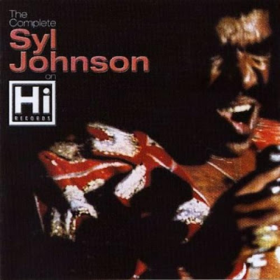 Syl Johnson - The Complete Syl Johnson On Hi Records (2CD) - 2000