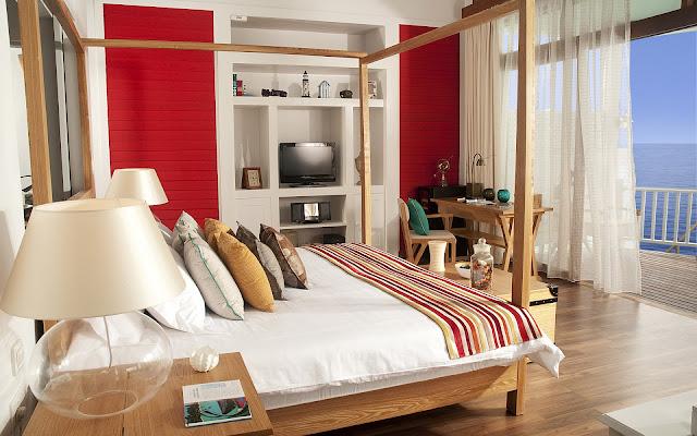 Petua Hiasan Dalaman bilik tidur mewah | oH rOjaK