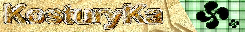 KosturyKa