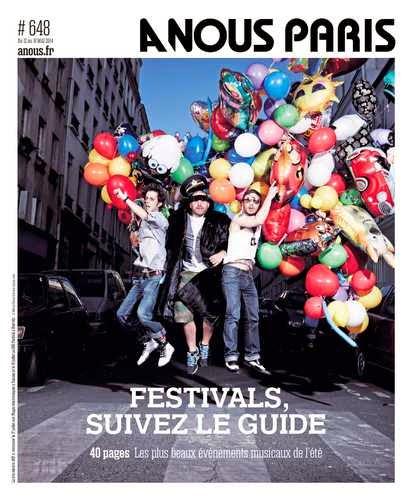A Nous Paris #648 - http://anous.fr/archives/paris/648/