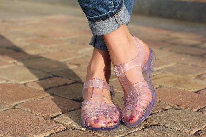cangrejeras_goma_plástico_zapatillas_zapatos_transparente_transparent_sandals_look_outfit_streetstyle_angicupcakes04