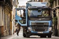 Noile Volvo FE si Volvo FL