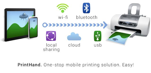 PrintHand Mobile Print Premium v3.0.0