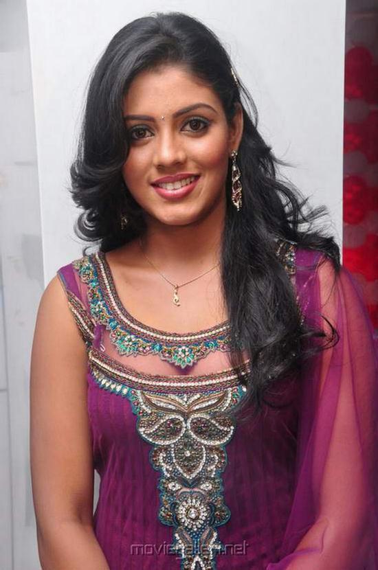 Tamil Actress Iniya Latest Photoshoot at Event