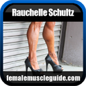 Rauchelle Schultz Female Physique Competitor Thumbnail Image 5