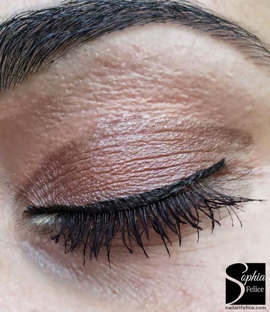 bellezza italiana - make up look 04