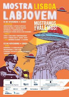 Mostra LABJOVEM 2014 - Lisboa