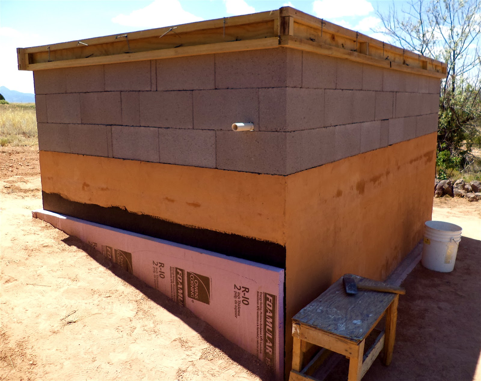 28 how to build a concrete block house planning amp ideas how to build a concrete block house alt build blog building a well house 3 more