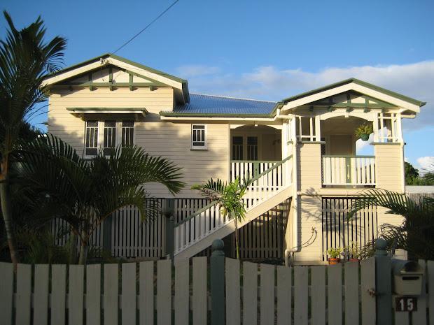 In House Rules - Queenslander Wrong
