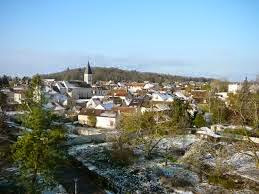 Et c'est à Ballancourt sur essonne que cela se passe !