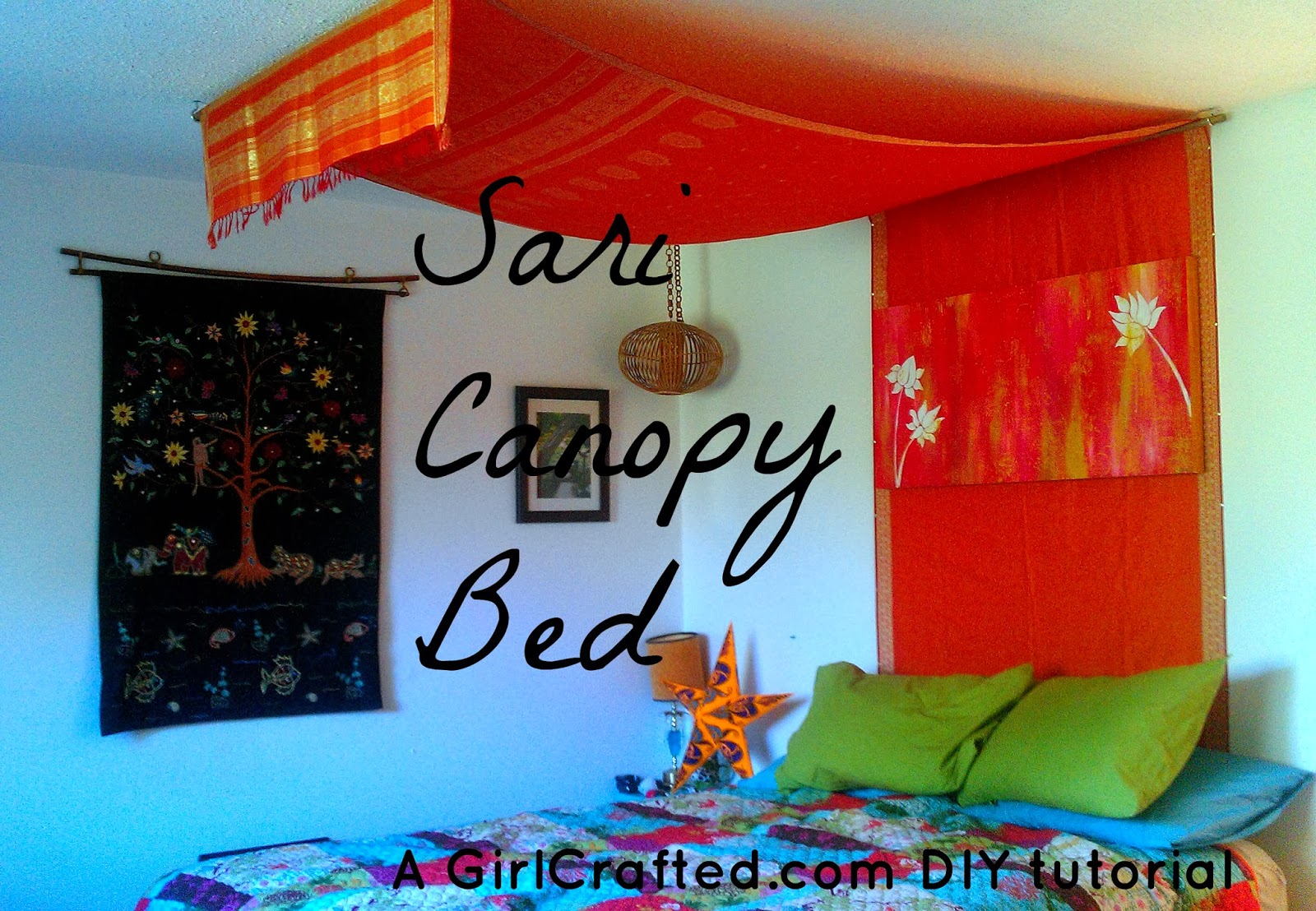 Canopy Bed Title Image