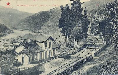 Estação da Ermida