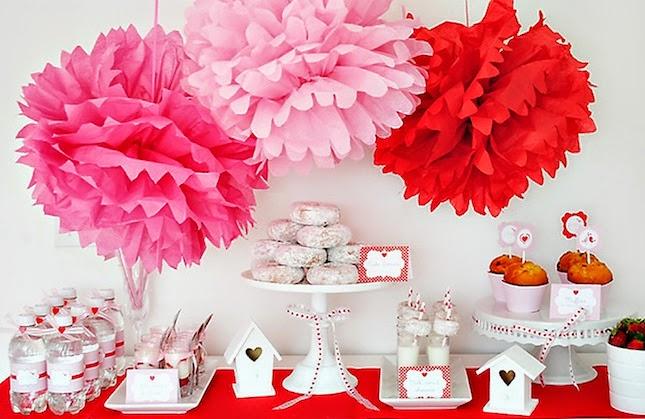 6 Cosas que no Pueden Faltar en Un Brunch de San Valentin
