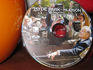Hyde Park on Hudson Movie Cover