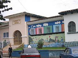 Jardin de Infancia de Barrio Obrero