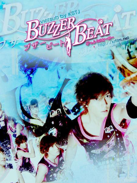 Bước Nhảy Quyết Định - Buzzer Beat