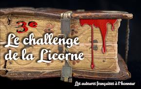 Le challenge de la Licorne - 3e édition