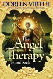 The Angel Therapy Handbook By Doreen Virtue