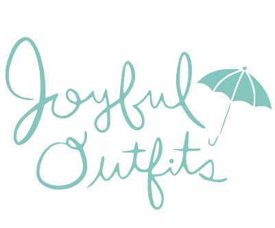 Joyful Outfits