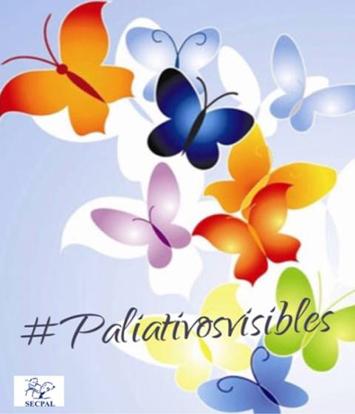 Uniendo nuestras fortalezas 2.0 con #PaliativosVisibles