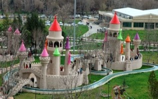 Gaziantep Masal Park
