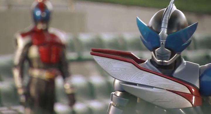 Kamen Rider Kabuto 18 Subtitle Indonesia