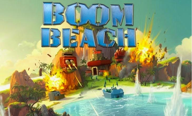 Tips Mudah Menang dalam Game Boom Beach