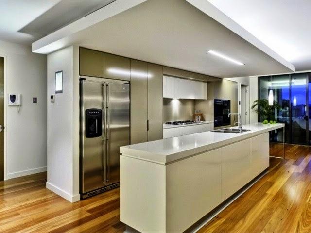 paint ideas for apartment kitchen