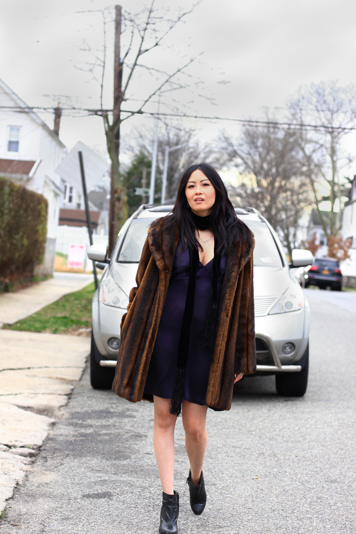 ootd: new year outfit of the day 1
