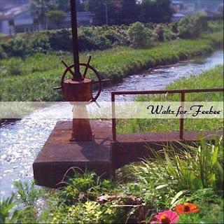 talk - Waltz for Feebee
