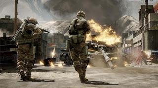 Battlefield: Bad Company 2 apk