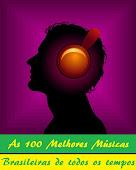 100 Melhores Músicas Brasileiras