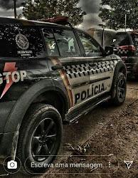 Ações policiais
