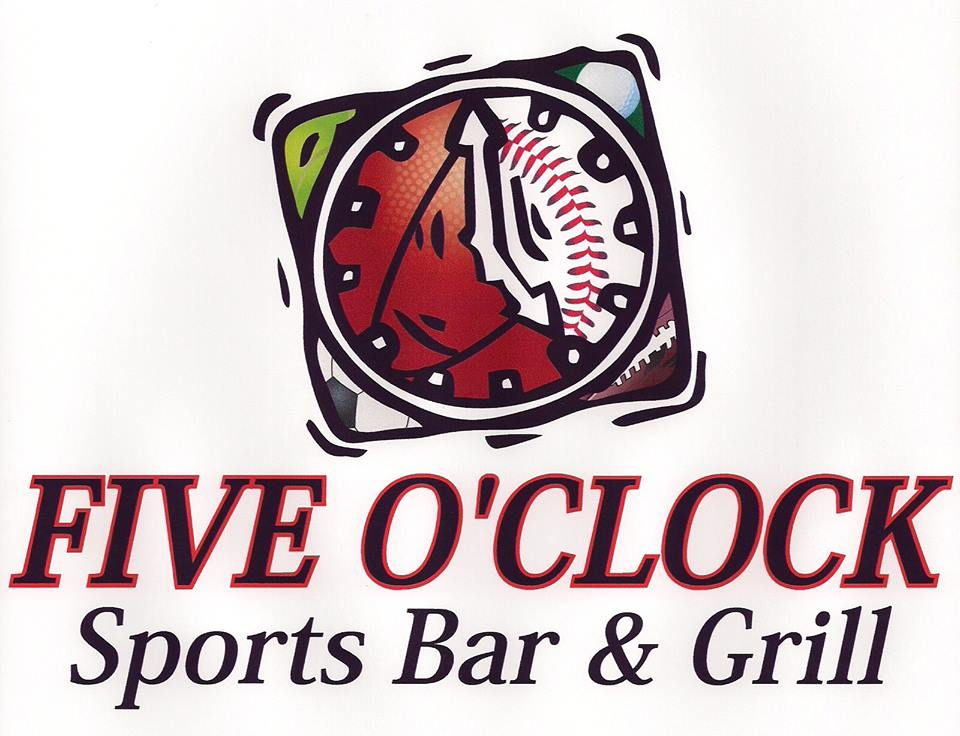 Five O'Clock Bar & Grill