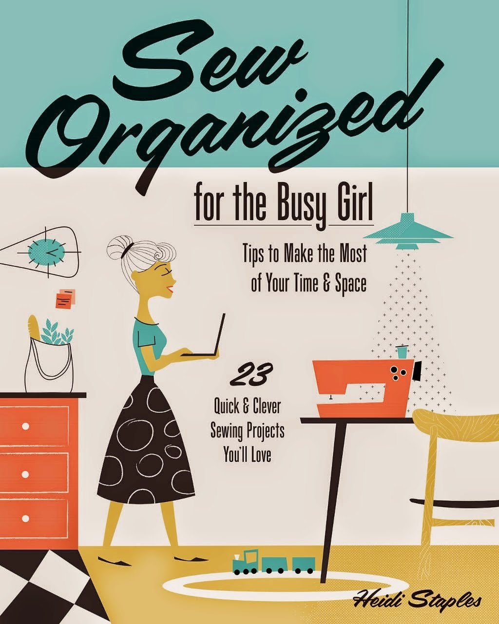 Book Cover Sewing Room : Why not sew busy girl sews tour