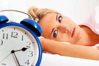 Cara Alami Mengatasi Insomnia / Susah Tidur