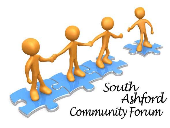 South Ashford Community Blog