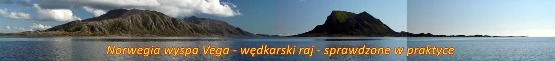 Wędkowanie w Norwegii