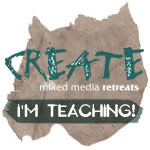 I'm Teaching at Create