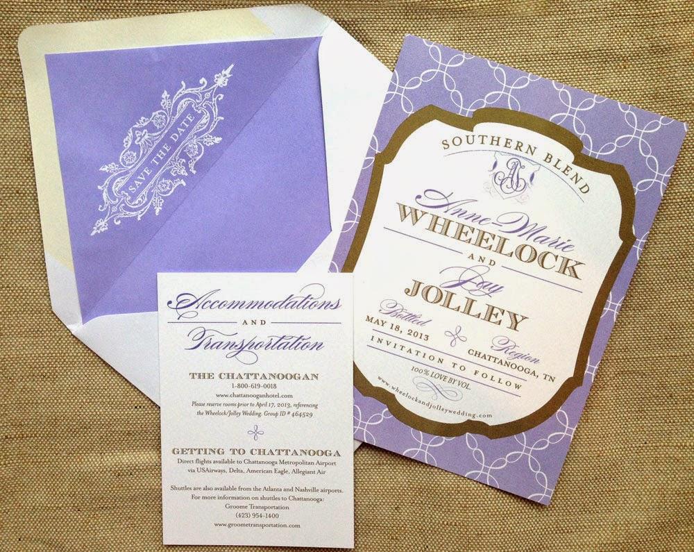 A Jolley Good Southern Wedding