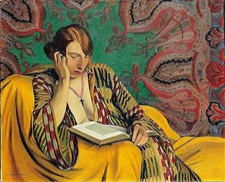 Painting: Felix Vallotton (1865 - 1925)