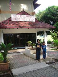 UUM, Kedah