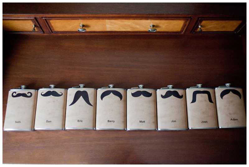 Great Wedding Gifts For Groomsmen : Ushers & Groomsmen Gift Ideas